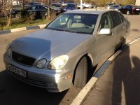 Lexus GS 3.0 AT 2003 г.