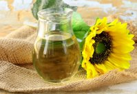 Selling sunflower oil (unrefined and refined)